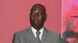 Na imagem, Carlos Correia, demitido do cargo de primeiro-ministro, pelo presidente, José Mário Vaz, da Guiné Bissau
