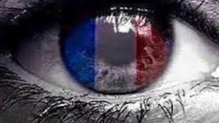 Olhar ferido e choque psicológico em tempo de atentados em Paris de 13 de novembro
