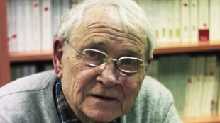Jacques Réda.