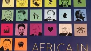 The Africa Report 2020