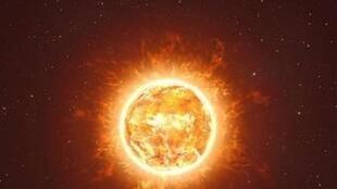 圖為中國環流器二號M研發核聚變人造太陽圖片