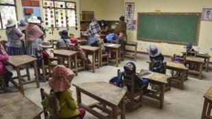 El FMI indica que hasta 6 millones de chicos en mercados emergentes y economías en desarrollo podrían dejar la escuela en 2021