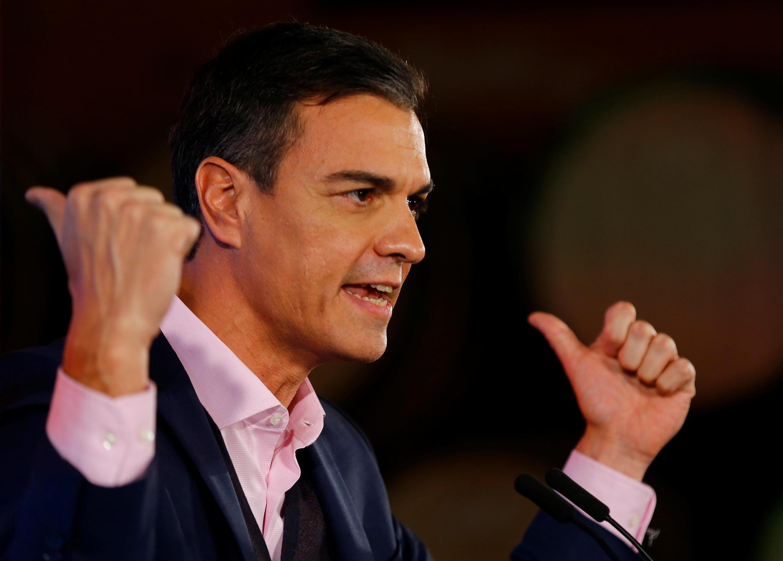 О повышении минимальной зарплаты в Испании объявил премьер-министр Педро Санчес