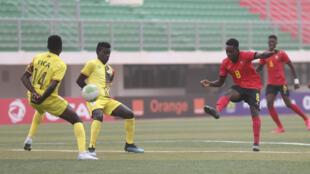 CAF - Moçambique - Uganda - Sub-20 - Futebol - Mambinhas - Mambas - Desporto