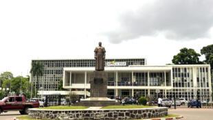 Dans les rues de Brazzaville, les habitants ne sont pas indifférents au débat sur la constitution.