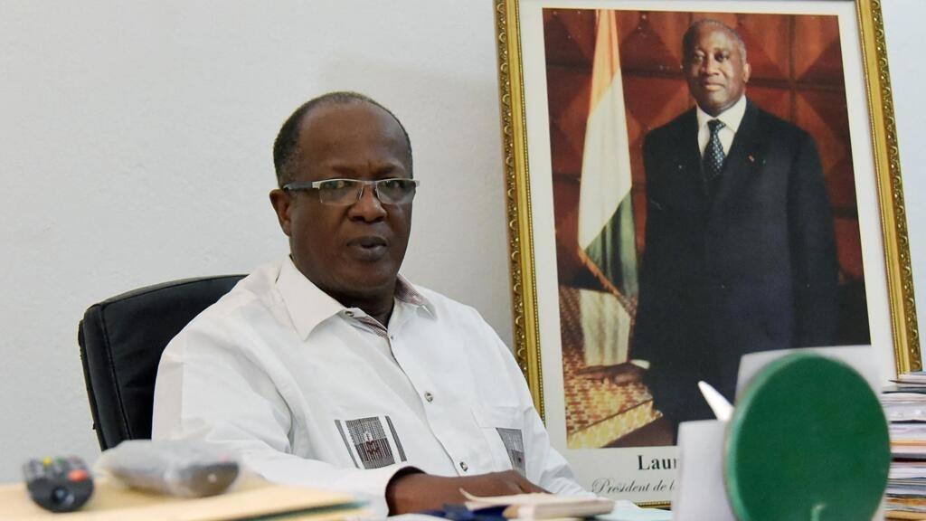 Georges Armand Ouégnin (EDS): en Côte d'Ivoire, «nous allons arracher le pouvoir»