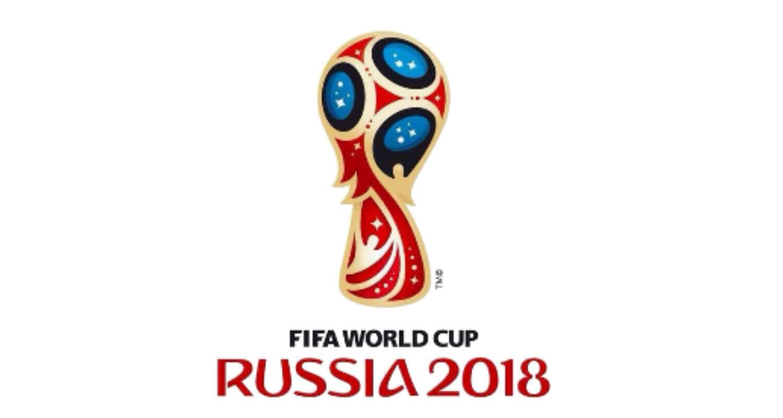 Biểu tượng Cúp Bóng đá thế giới 2018