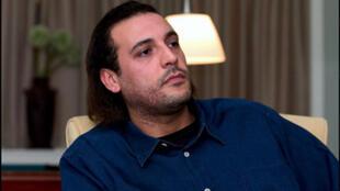 Hannibal Kadhafi, da aka sace a Lebanon
