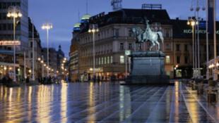 La Croatie va entrer dans l'Union européenne, dès le 1er juillet 2013.