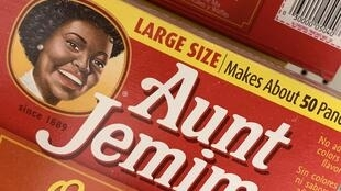 Aunt Jemima is now known as Pearl Milling Company