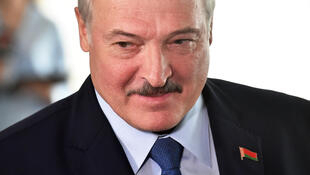 Lukashenko is said to have personally ordered the intercept of a European airliner