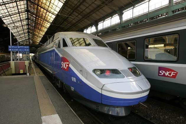 L'ouverture à la concurrence sera un défi pour la SNCF.