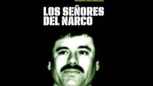 """Anabel Hernández también es autora del libro """"Los señores del narco""""."""