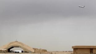 伊拉克:基尔库克基地袭击导致一名美国人死亡两名士兵。