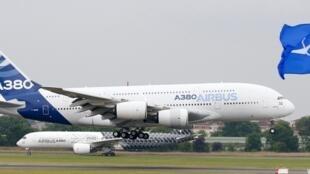 Airbus A380, depois da Emirates e da Lufthansa a Air France-KLM anunciou esta quarta-feira (20/05) o fim prematuro dos voos com o A380, um avião não rentável, sobretudo com as restrições de voos devido à pandemia de Covid-19.