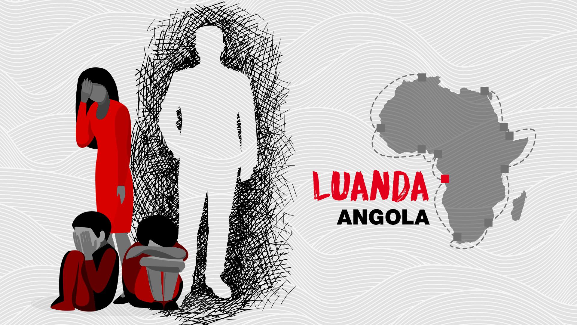 «Nation Courage» donne la parole aux Angolais à la télévision (image d'illustration).