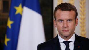 Emmanuel Macron veut avancer vite pour mettre en place les réformes-clés de son quinquennat.