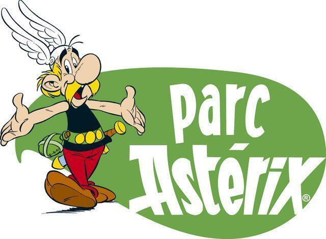 El mundialmente conocido Asterix es el principal gancho para atraer visitantes.