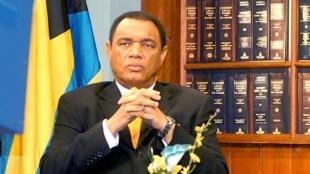 Firaministan Bahamas Perry Gladstone Christie