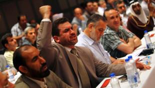 L'opposition syrienne réunie à Antalya, en Turquie, exige le départ immédiat de Bachar el-Assad.
