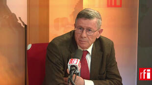 Denis Bauchard, ancien ambassadeur.