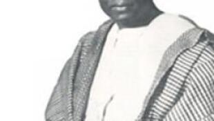 Shugaban kasar Mali na farko Modibbo keita