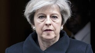 Theresa May, la Première ministre britannique, voudrait supprimer les repas gratuits distribués actuellement dans les écoles primaires.