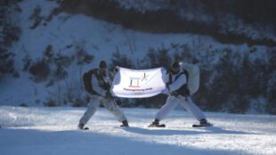 بازیهای المپیک زمستانی از روز ٩ فوریۀ ٢٠١٨ در شهر پیونگ چانگ کره جنوبی آغاز خواهد شد.