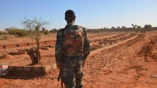 The Sahel region has been struggling to battle a grinding jihadist insurgency