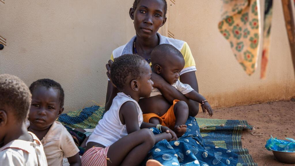Burkina Faso: «Nous pensons être dans la bonne dynamique dans la réponse humanitaire»