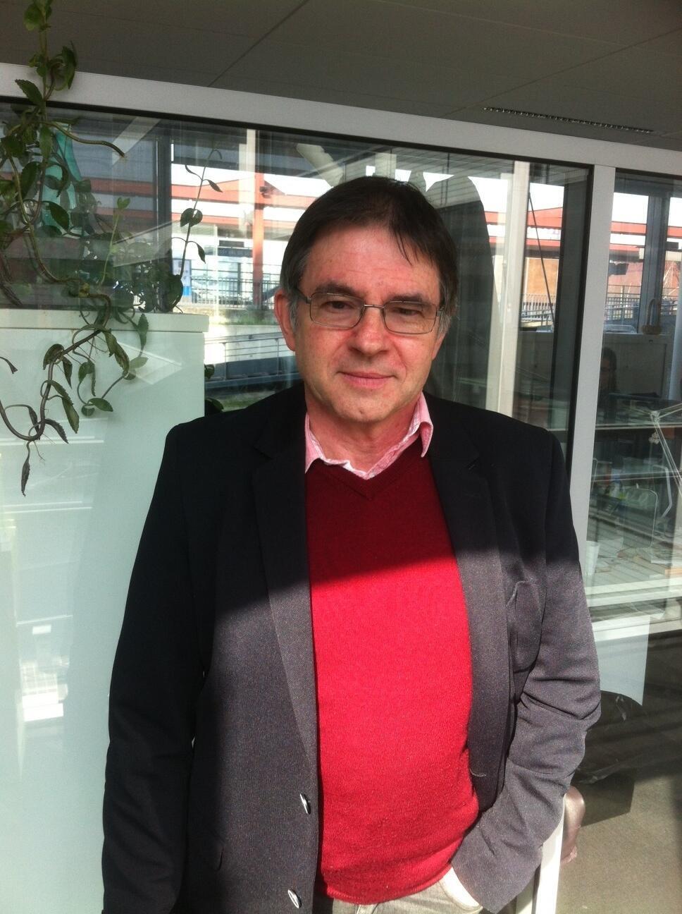 Jean-Jacques Thibault.