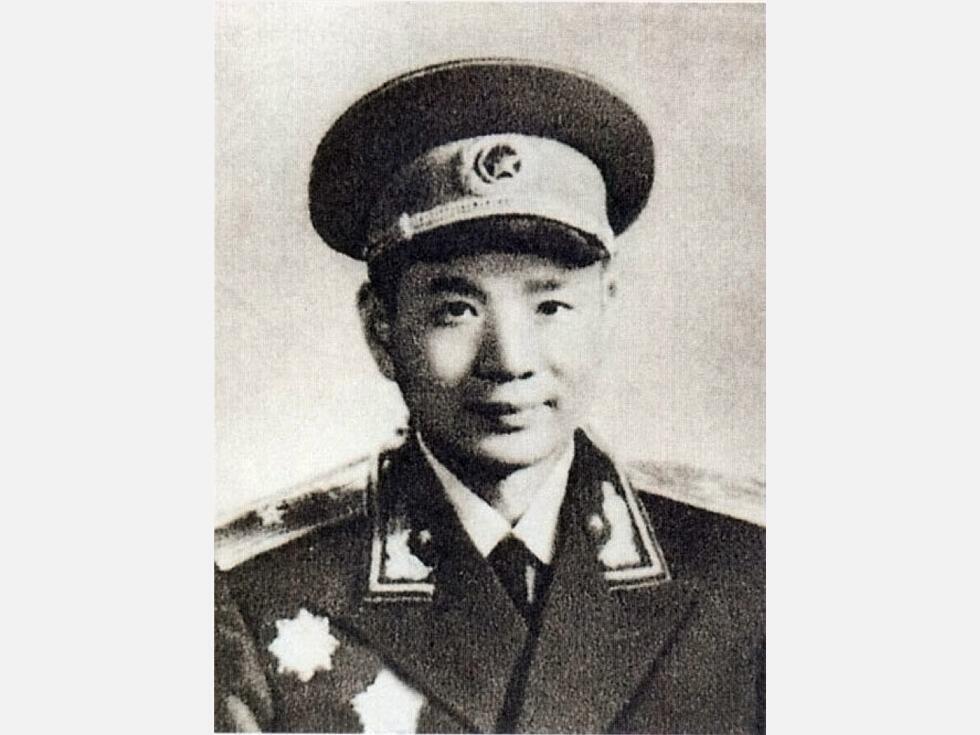 文革後期三大疑案之一:公安部長李震之死。