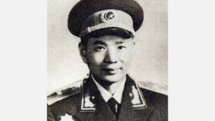 文革后期三大疑案之一:公安部长李震之死。