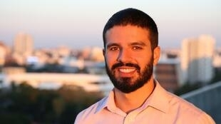 João Veríssimo é professor de Relações Internacionais da Universidad Nur.
