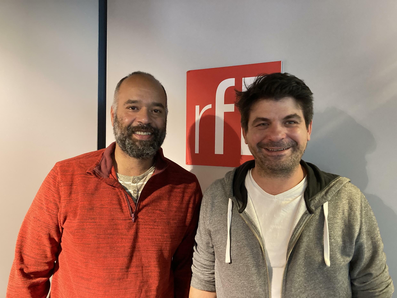 TRANSKABAR - Jean-Didier Hoareau  - Stéphane Hoareau
