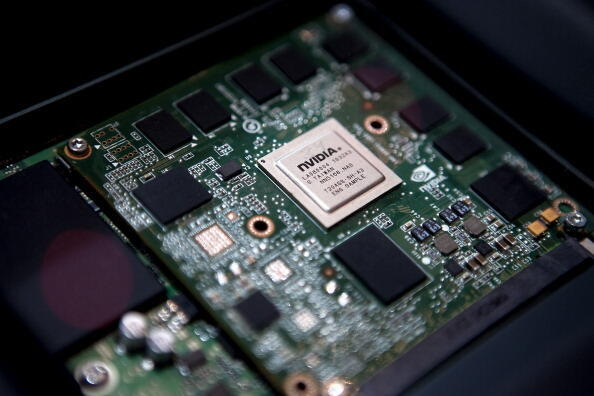 Le spécialiste des cartes graphiques NVidia a conçu une nouvelle puce mobile pour équiper les véhicules connectés.