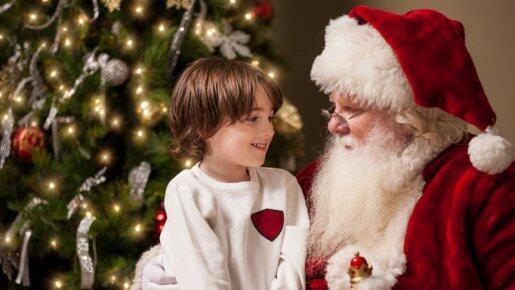 Repórter encarna Papai Noel por três dias e relata experiência