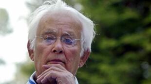 Georges Charpak, prêmio Nobel de física faleceu em Paris aos 86 anos, 29 de setembro de 2010