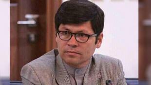 علی امیری، نویسنده، پژوهشگر، استاد دانشگاه و تحلیلگر مسائل افغانستان در کابل