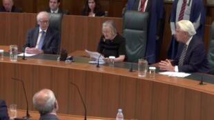 رئیس دیوان عالی بریتانیا خانم برندا هیل، اعلام كرد كه تصمیم نخست وزیر انگلیس بوریس جانسون برای تعلیق پارلمان غیرقانونی است. سهشنبه ٢ مهر/ ٢٤ سپتامبر ٢٠۱٩