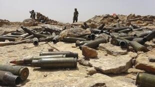 Armas fabricadas na França estariam sendo usadas na ofensiva militar no Iêmen