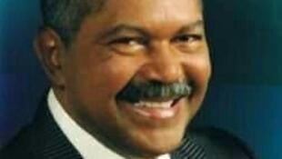 Carlos Burity um dos principais nomes do Novo Semba em Angola