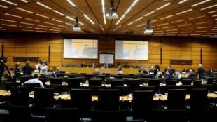 Depuis le début de l'année, l'AIEA a publié deux rapports reprochant à Téhéran de ne pas avoir répondu à des questions liées à des activités nucléaires menées sur trois sites.