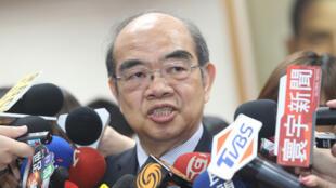 台灣教育部長吳茂昆於2018年4月19日上任後,接連傳出多項爭議,行政院29日證實吳茂昆請辭獲准,任期至今剛好41天,也是任期最短的教育部長。