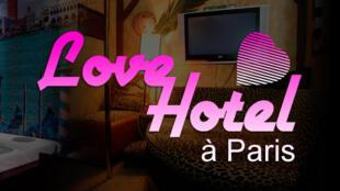 Le premier « love hotel » de France souffle sa première bougie.