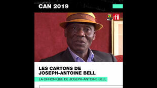 Joseph-Antoine Bell