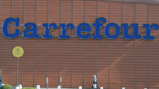 Grupo chinês adquire 80% do Carrefour China.