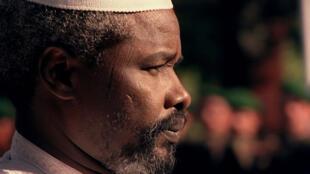 Tsohon Shugaban Chadi Hissène Habré