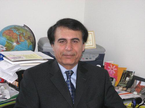 هوشنگ حسن یاری، کارشناس امور نظامی و تحلیلگر امور سیاسی