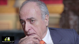 Franco-Lebanese businessman Ziad Takieddine spoke to French investigative news site Mediapart